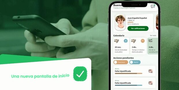Andalucia aplicacion